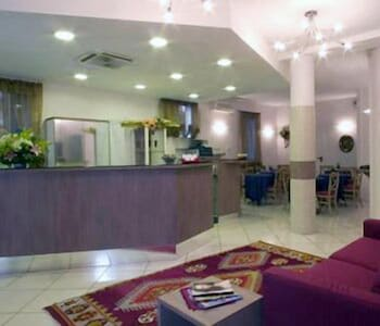 Slika: Hotel Giardinetto ‒ Bologna
