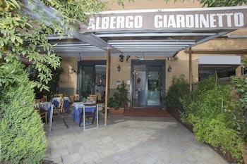 Bild vom Hotel Giardinetto in Bologna