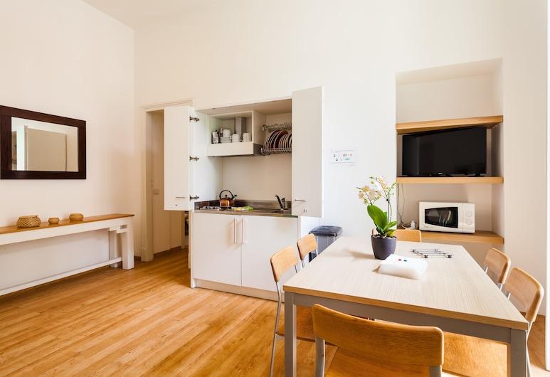 Corso Italia Suites, Sorrent, Traditional-Apartment, 2Schlafzimmer (Corso Italia 106-116), Zimmer