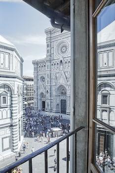Obrázek hotelu Soggiorno Battistero ve městě Florencie