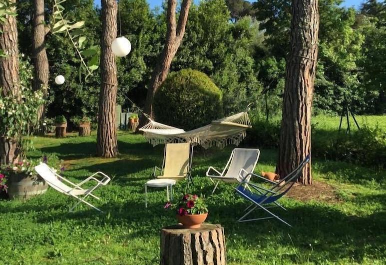 Fiorenza, Florence, Parco della struttura