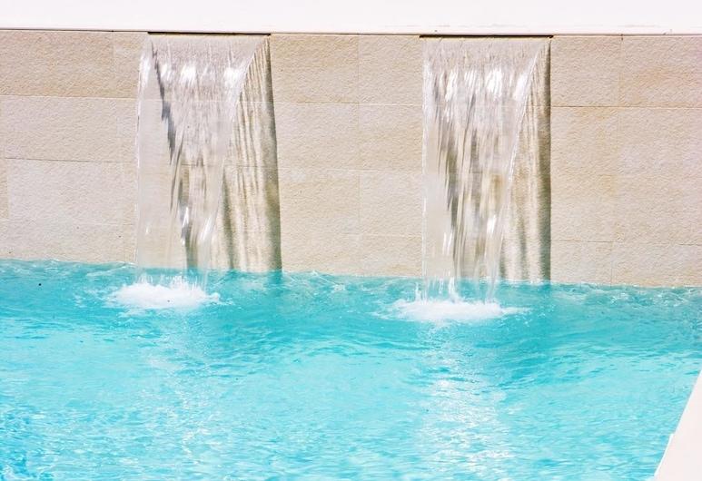 Hotel Tiffany & Resort, Cesenatico, Piscina