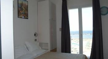在里米尼的阿尔贝格艾奎拉旅馆照片