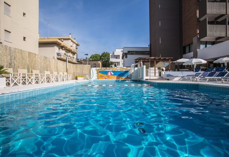 Eurhotel, Rímini