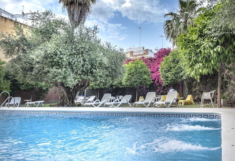 Hotel AACR Monteolivos, Sevilla, Kupaonica