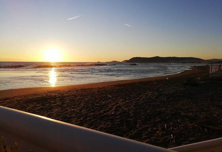 Stella del Mare, Viareggio, Playa