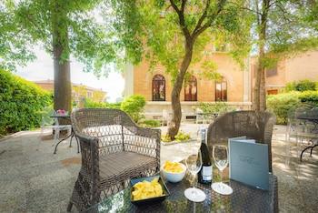 Fotografia do Villa Elda Boutique Hotel em Siena