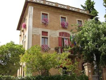 Siena bölgesindeki Villa Elda Boutique Hotel resmi