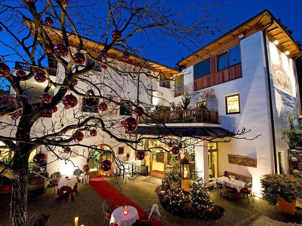 Ansitz Plantitscherhof, Merano
