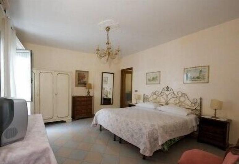 Soggiorno Burchi, Florence, Chambre Double, Chambre