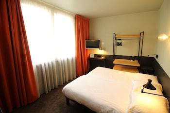 カンヌ、ホテル アルネアの写真