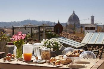 Obrázek hotelu Antica Dimora Johlea - Antiche Dimore Fiorentine ve městě Florencie