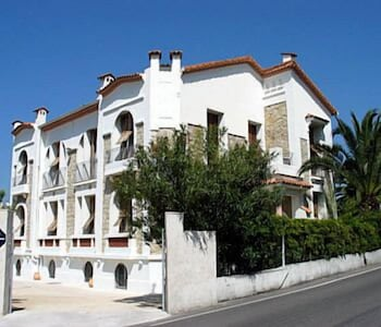 Picture of Hotel Pierre Loti in Antibes