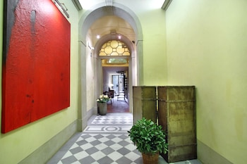 Picture of Piccolo Apart Residence in Florence