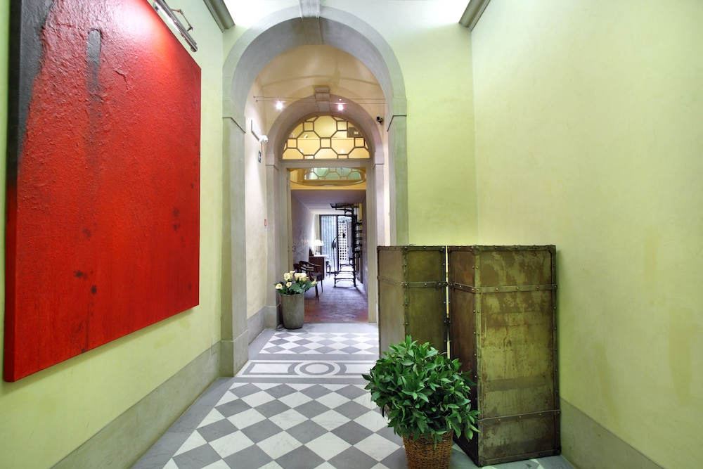 Piccolo Apart Residence, Florence