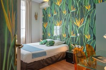 Bild vom Hôtel Cecil in Antibes