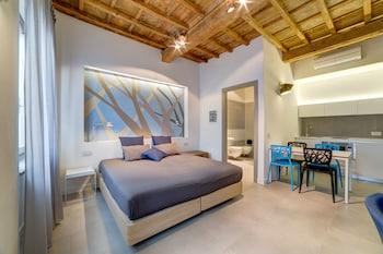 Floransa bölgesindeki Palazzo Mannaioni Suites resmi