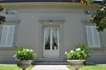 Bild vom Villa le Magnolie in Montecatini Terme