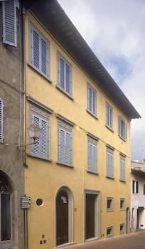 Picture of Palazzo al Torrione in San Gimignano