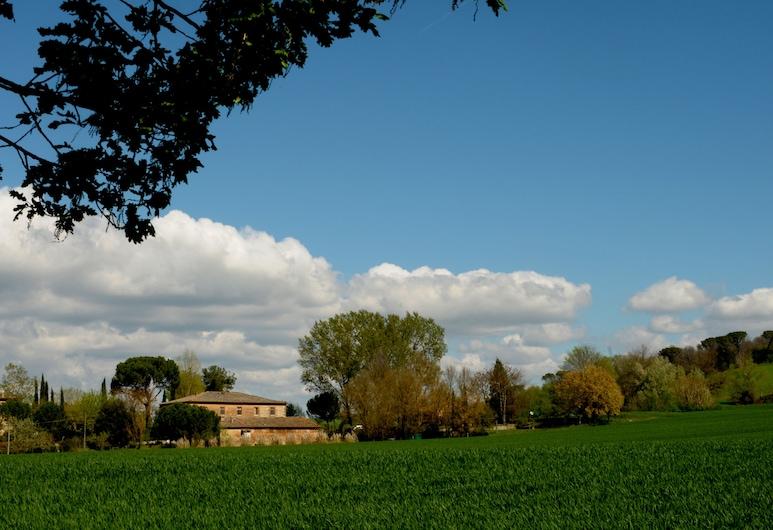Agriturismo San Fabiano, Monteroni d'Arbia, Khuôn viên nơi lưu trú