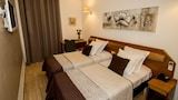 Choose This 2 Star Hotel In Nice
