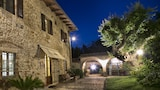 Monteriggioni accommodation photo