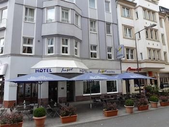 Bild vom Insel Hotel in Köln