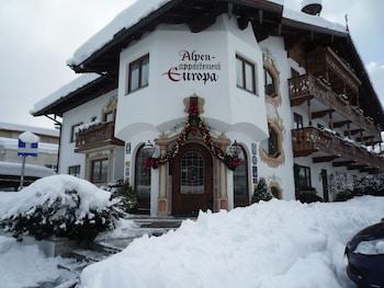 Picture of Alpenappartement Europa in Sankt Johann in Tirol