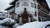 Sankt Johann in Tirol hotel photo