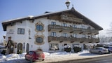 Book this Free wifi Hotel in Sankt Johann in Tirol
