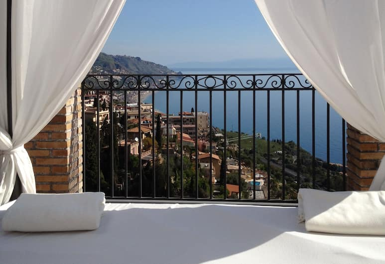 Isoco Guest House, Taormina