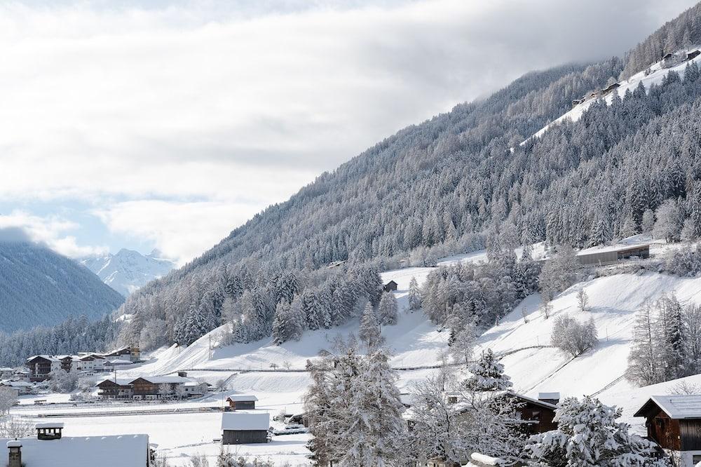 Standardna dvokrevetna soba - Pogled na planinu