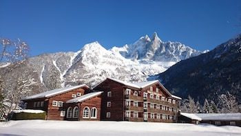 Selline näeb välja Le Labrador, Chamonix-Mont-Blanc