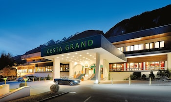 Image de CESTA GRAND Aktivhotel & Spa à Bad Gastein