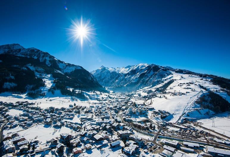 AlpenParks Hotel & Apartment Orgler, Kaprun, Snow and Ski Sports