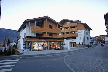 A(z) AlpenParks Hotel & Apartment Orgler hotel fényképe itt: Kaprun