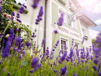 Bild vom  Das Grüne Hotel zur Post - 100 % BIO in Salzburg