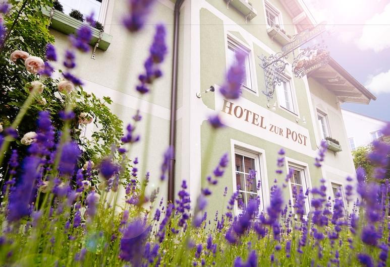 Das Grüne Hotel zur Post - 100 % BIO, זלצבורג