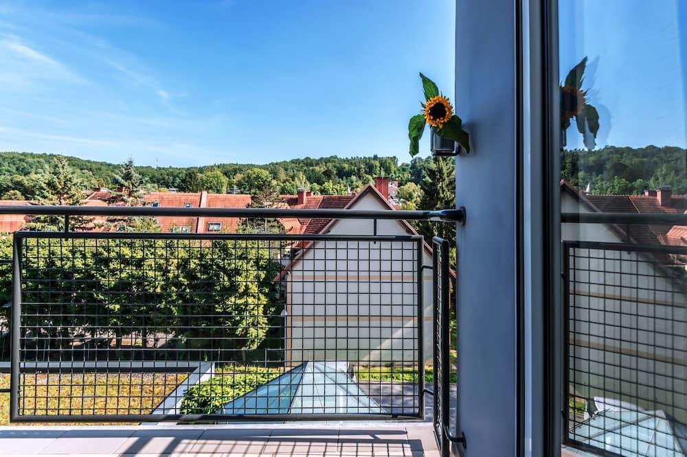 Pokój dwuosobowy typu Classic (pobyt 1 osoby) - Balkon