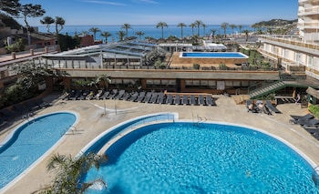 Enter your dates to get the Lloret de Mar hotel deal