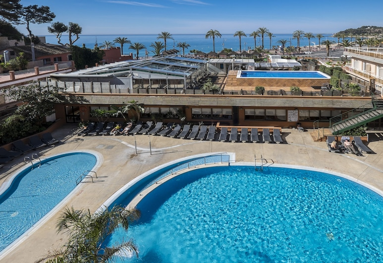 Hotel Rosamar & Spa****S, Lloret de Mar