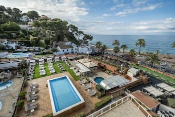 Foto del Hotel Rosamar & Spa****S en Lloret de Mar