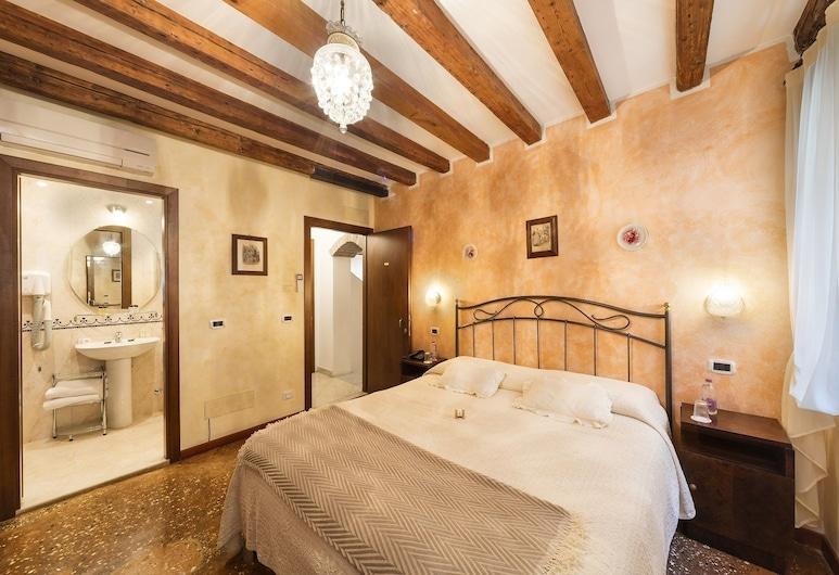 Locanda Art Deco, Venedig,  Komfort Doppel- / Zweibettzimmer (kein aufzug), Zimmer