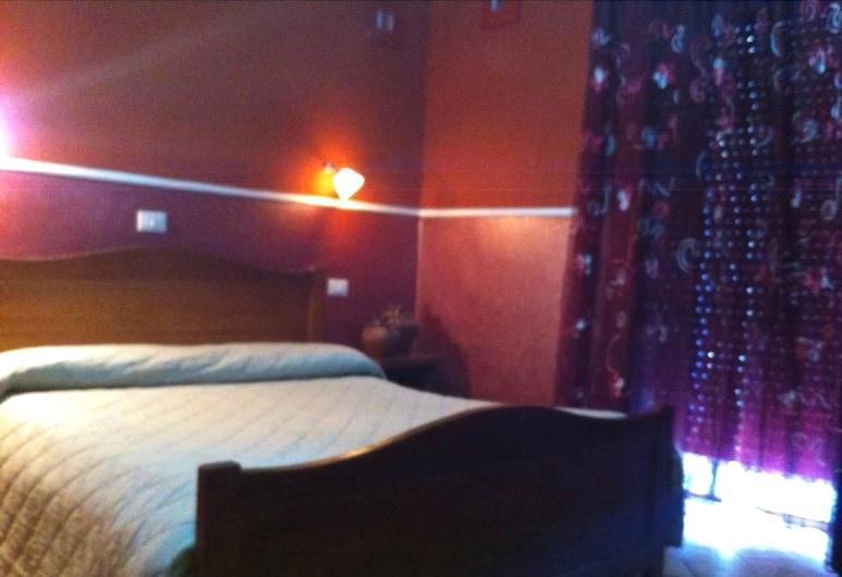 Hotel Viola, Napoli, Dobbeltrom for 1 person, Gjesterom