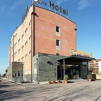 Viime hetken hotellitarjoukset – Ferrara