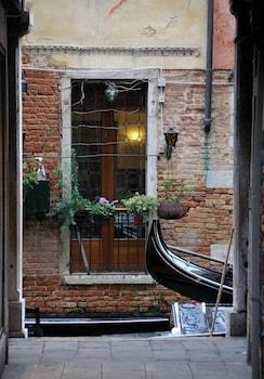 Slika: Locanda ai Bareteri ‒ Venecija
