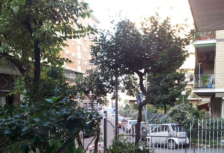 Bed and Breakfast Gioacchino Testa, Rome, Property Grounds