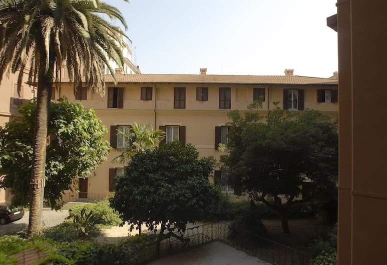 聖彼得科特飯店, Rome
