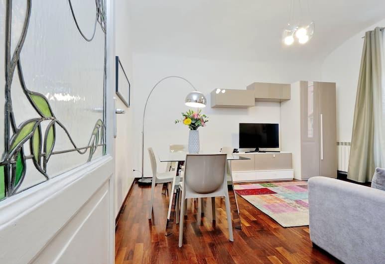 Rome Accommodation - Vaticano, Rome, Apartment (5 pax), Room