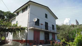 Picture of Da Fiorina B&B in Vezzano Ligure